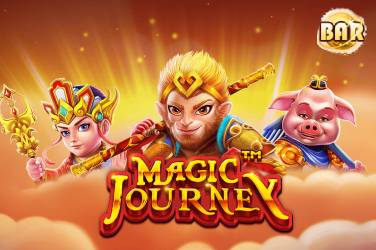 Magic Journey - Pragmatic Play
