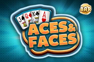 Aces & Faces – Red Rake