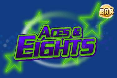 Aces and Eights  - Habanero