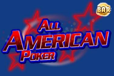 All American Poker - Habanero