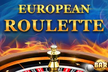 European Roulette – Red Tiger