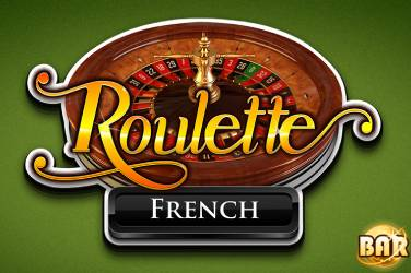 French Roulette  – Red Rake