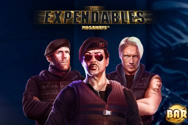 Expendables Megaways - StakeLogic