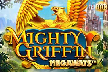 Mighty Griffin Megaways - Blueprint