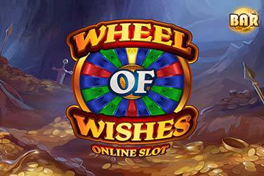 Wheel Of Wishes - Microgaming