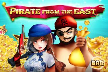 Pirate From the East - NetEnt