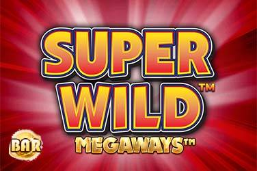 Super Wild Megaways – StakeLogic