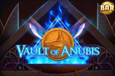 Vault of Anubis - Red Tiger