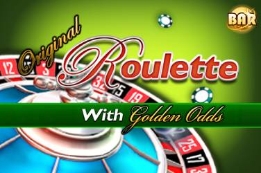 Original Roulette – Barcrest