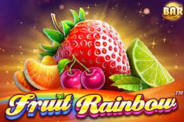 Fruit Rainbow - Pragmatic Play