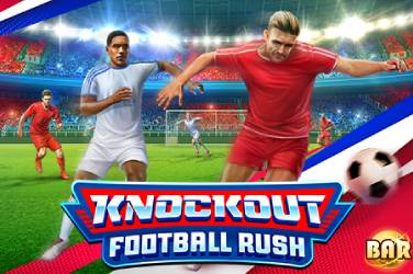Knockout Football Rush - Habanero