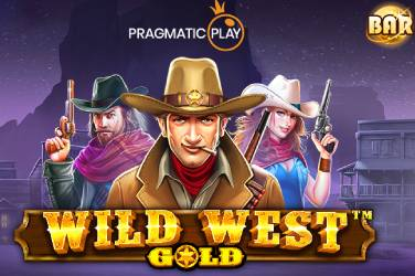 Wild West Gold - Pragmatic Play