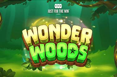 Wonder Woods - JustForTheWin