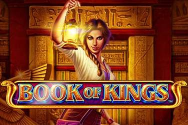 Book Of Kings - Playtech