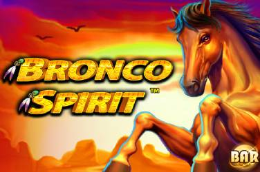 Bronco Spirit - Pragmatic Play
