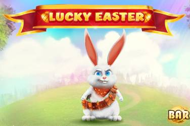 Lucky Easter - Red Tiger