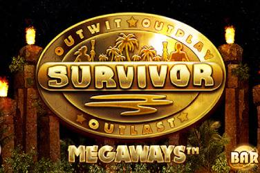 Survivor Megaways -  Big Time Gaming