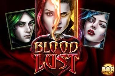 Blood Lust - ELK Studios