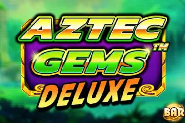 Aztec Gems Deluxe - Pragmatic Play