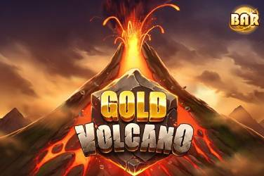 Gold Volcano - Play'n GO