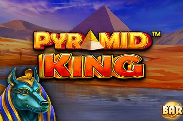 Pyramid King - Pragmatic Play