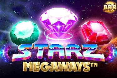Starz Megaways - Pragmatic Play