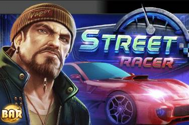 Street Racer - Pragmatic Play