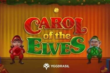 Carol of the Elves - Yggdrasil