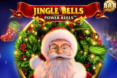 Jingle Bells Power Reels - Red Tiger