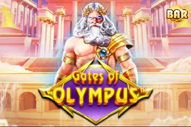 Gates of Olympus - Pragmatic Play