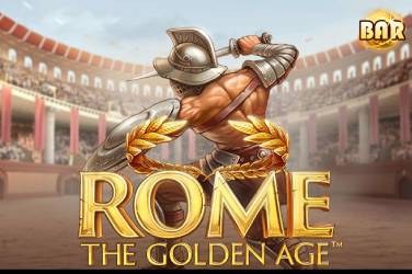 Rome The Golden Age - NetEnt